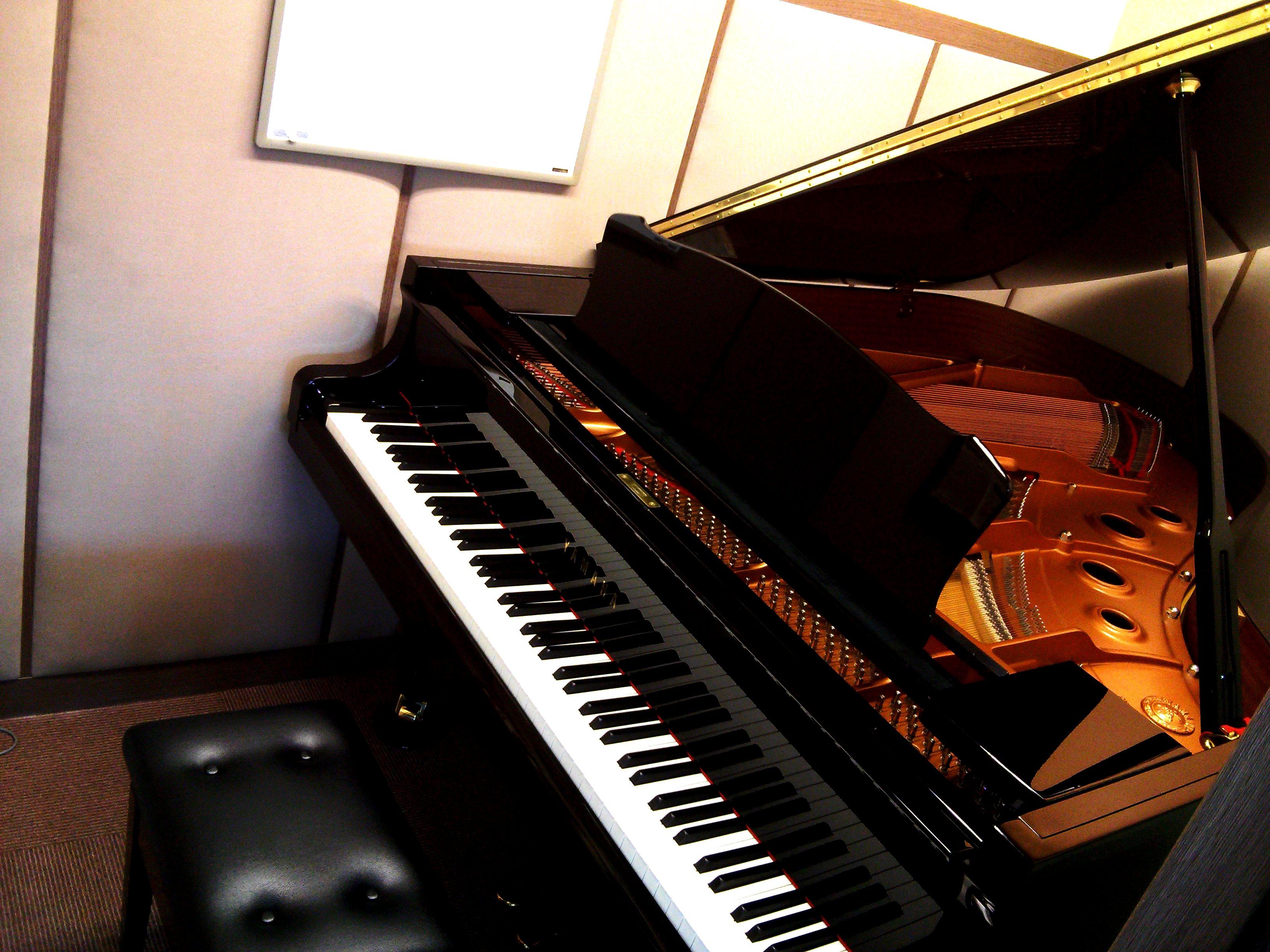 楽器教室/個人レッスン